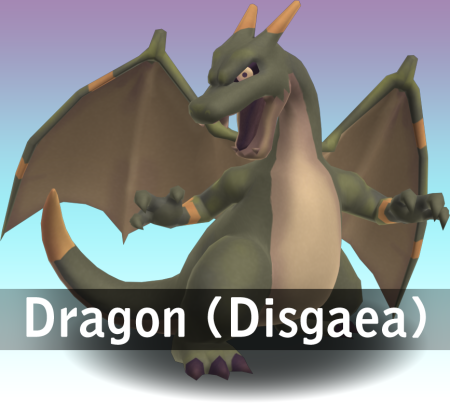 charizard dragon